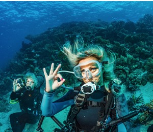 Current Aruba Scuba Diving Specials